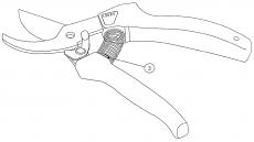 Amortecedor SP-70