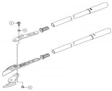 Espaçador SP-386